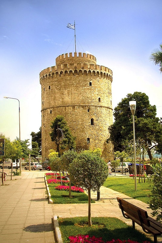 White_Tower_of_Thessaloniki
