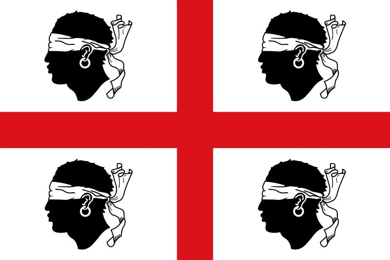 La Bandiera Della Sardegna Voce Dal Basso
