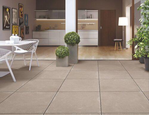 Profili per pavimento